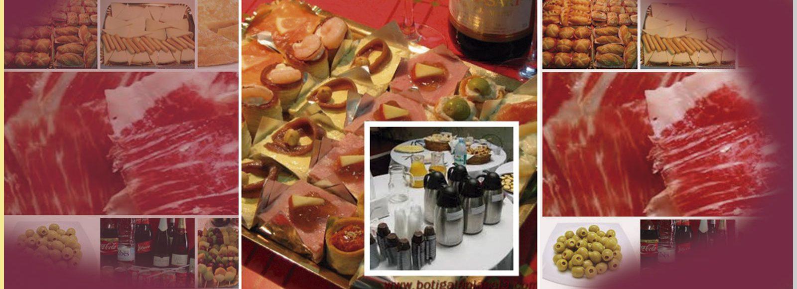 productos la placeta Mataró